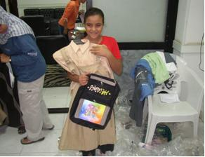 Girls Scholarship Project